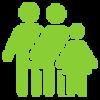 Jeunes et familles